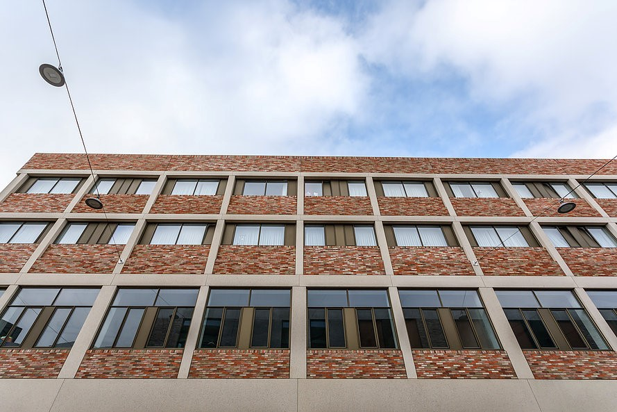 Daelzicht – Sittard (NL): Ingebruikname zorgwoningen Ligne