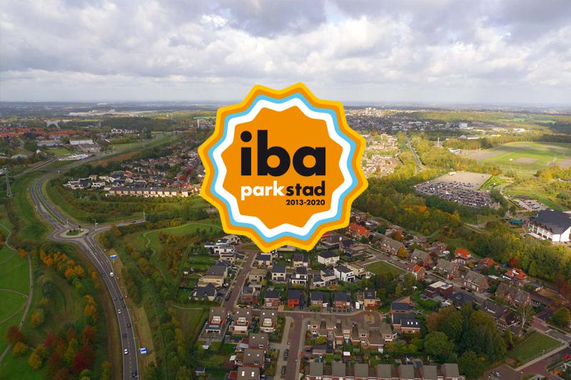 IBA Parkstad – Landgraaf (NL): Diverse projecten