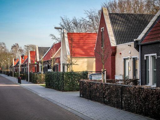 Heel – Rector Driessenstraat – 140 woningen