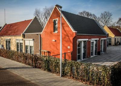 Rector Driessenstraat Heel