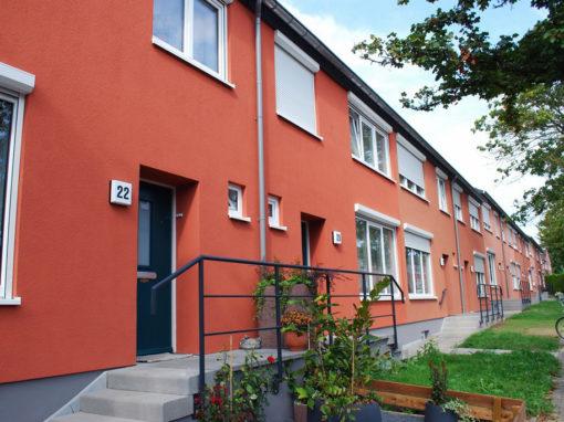 Kerkrade – Nulland – 133 woningen