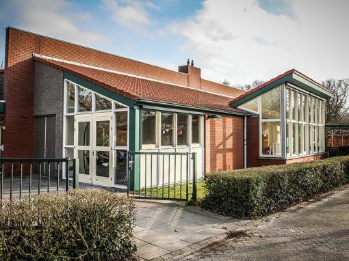 Koningslust – Huybheide – 12 woningen