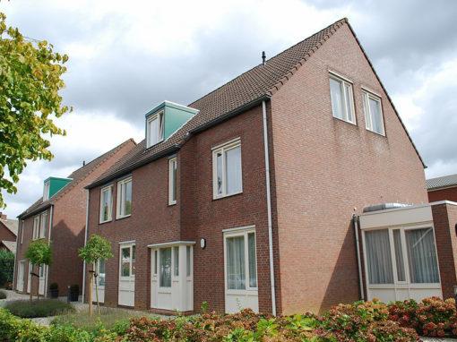 Maasbracht – Boegstraat – 18 woningen