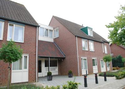 Boegstraat Maasbracht