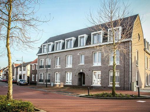Maasbracht – Hoofdstraat – 12 woningen