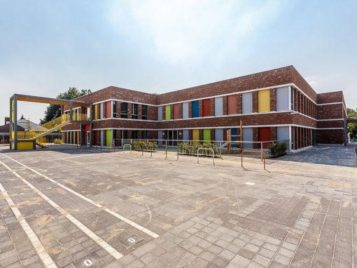 Roermond – Kennis Centrum – 5600m2