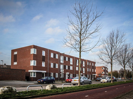 Roermond – Keulsebaan – 18 woningen
