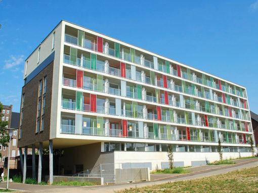 Sittard – Andreas ommegang – 41 woningen