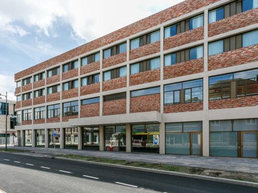 Sittard – Rijksweg Noord – 36 woningen