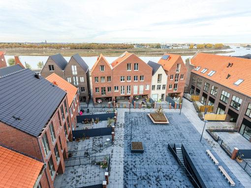 Venlo – Synagogeplein – 36 woningen