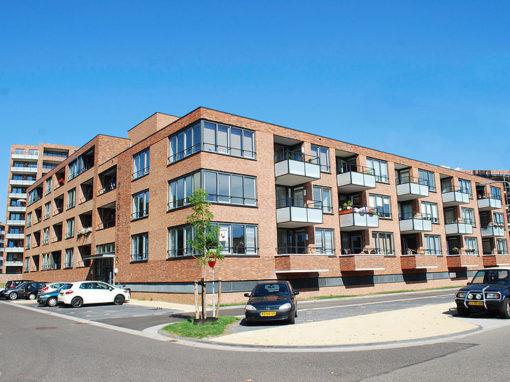 Venray – Parc Velt blok 3 – 27 woningen