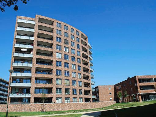 Venray – Parc Velt blok 5 – 40 woningen