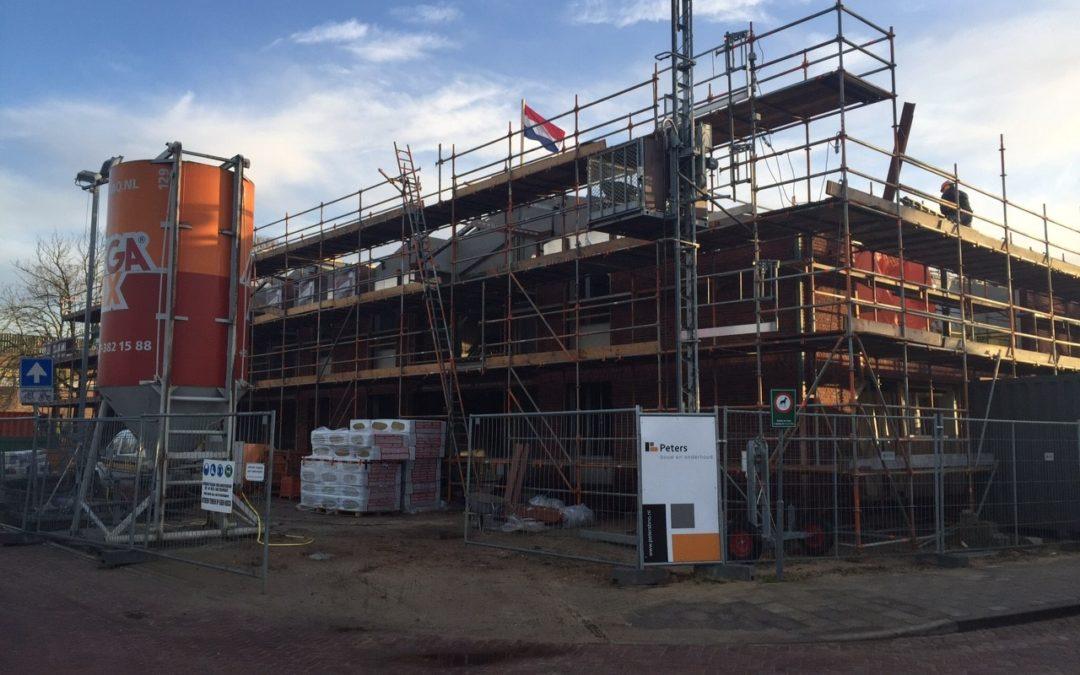 Daelzicht – Maasbree (NL): Hoogste punt bereikt Broekstraat