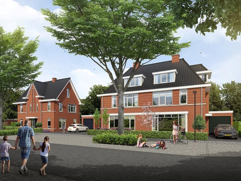 BPD Ontwikkeling Zuid – Tilburg (NL): Projecten Willemsbuiten en Stellaershoeve van start!