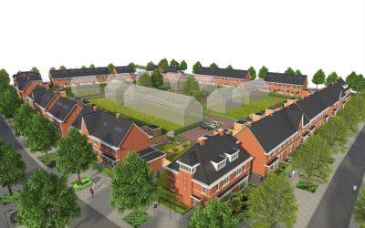 BPD Ontwikkeling Zuid – Tilburg: Nieuwsupdate projecten Willemsbuiten en Stellaershoeve