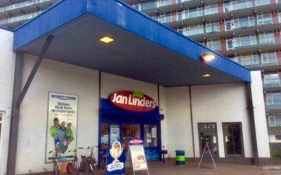 Loven – Heerlen: uitbreiding Jan Linders
