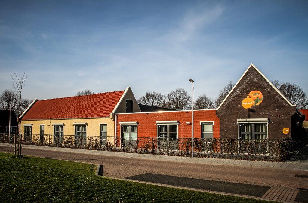 Daelzicht – Heel (NL): Meerjaren Onderhoud van het vastgoed