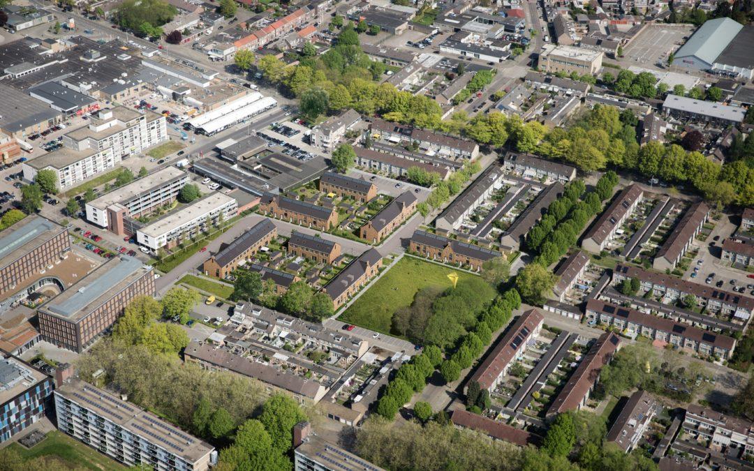 BPD Ontwikkeling Zuid – Tilburg (NL): Plan 'Stelaertshoeve' in de verkoop