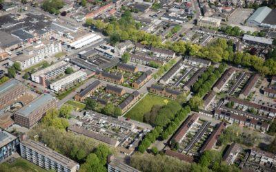 BPD Ontwikkeling Zuid – Tilburg: Plan 'Stelaertshoeve' in de verkoop