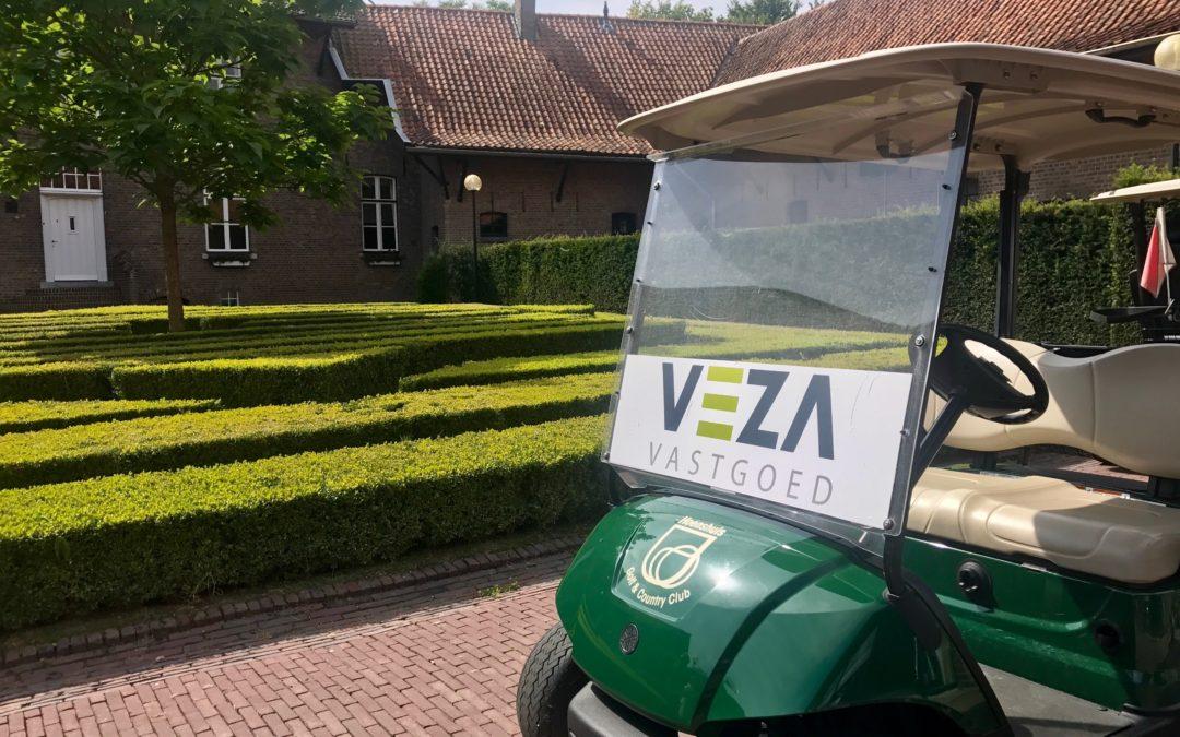 VEZA vastgoed – Hoofdsponsor Business Club Hoenshuis te Voerendaal