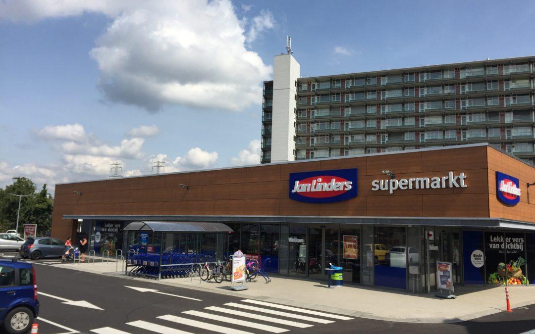 Loven Beheer Groep – Heerlen (NL): Oplevering Jan Linders