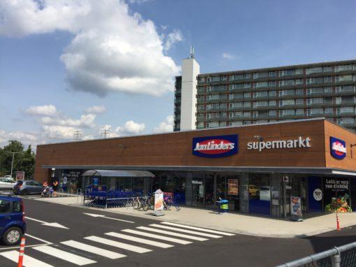 Heerlen – Jan Linders – 530m2 winkelruimte
