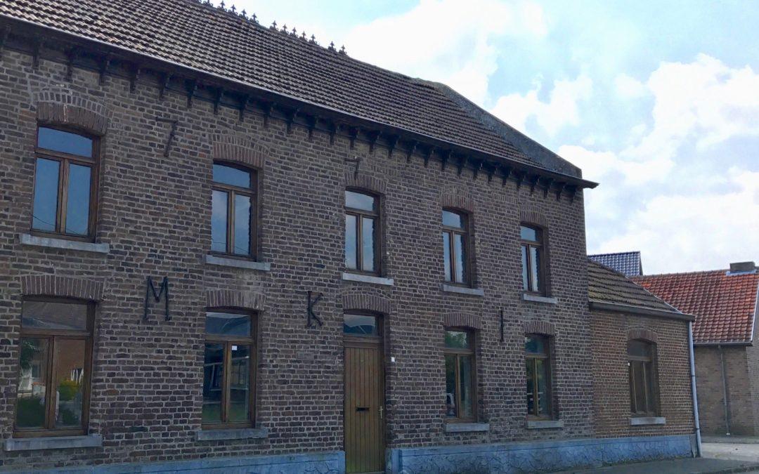 Particuliere Belegger – Dilsen-Stokkem (BE): Haalbaarheid ontwikkeling en realisatie appartementen