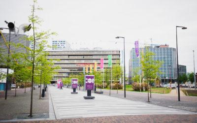 Jaarbeurs – Utrecht (NL): Benchmark onderzoek en verhuurstrategie